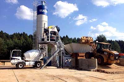 Купить бетон раменское раствор цементный производство